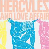 Hercules and Love Affair - I Try To Talk To You
